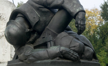 I luoghi della memoria: i monumenti ai Caduti della Prima Guerra Mondiale